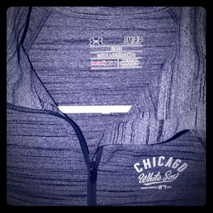 Womens S Chicago White Sox Pullover